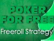 Freeroll Strategy