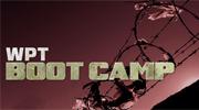 Club WPT Boot Camp