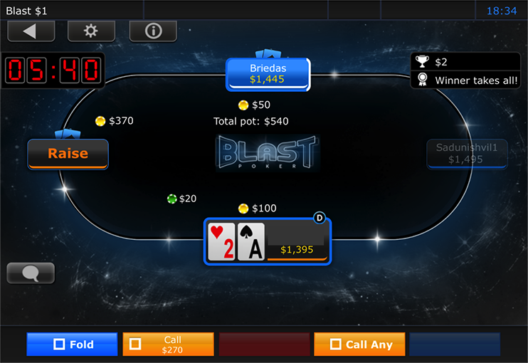 Texas holdem software for mac